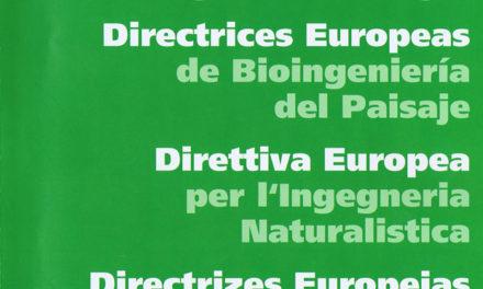 Directrices Europeas