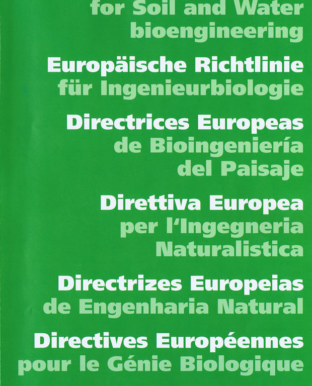 Directrices europeas 2015