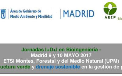 III jornadas de I+D+I en Bioingeniería