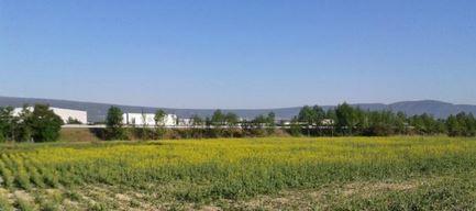 Jornada. Nuevas tendencias en restauración de suelos degradado