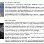 Webinar 5: Bioingeniería del Paisaje y ciudad